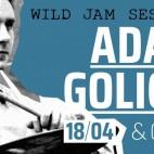 BOTO Wild Jam: Adam Golicki & goście