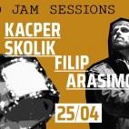 BOTO Wild Jam: Kacper Skolik / Filip Arasimowicz i goście
