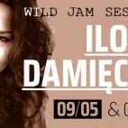 BOTO WILD JAM: Ilona Damięcka & goście
