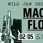 BOTO Wild Jam: Maciej Flont & goście