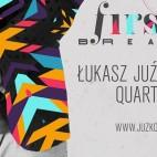 Łukasz Juźko Quartet