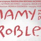 Mamy problem. Monodram macierzyński - Magdalena Bochan-Jachimek